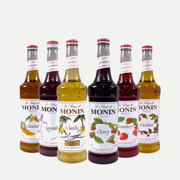 Siro MONIN - 70 CL